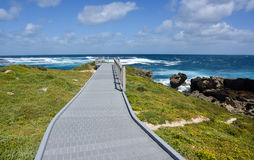 Cape Vlamingh Lookout royalty free stock image