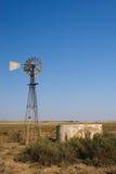 Cape windpump #1 Stock Images