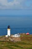 Cape Wrath lighthouse Royalty Free Stock Image