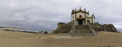 Capela κάνει Senhor DA Pedra στοκ εικόνα με δικαίωμα ελεύθερης χρήσης