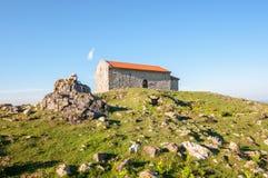 Capela da Magdalena Imagem de Stock