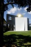Capela da manjericão do St., universidade do St. Thomas Imagens de Stock Royalty Free