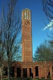 Capela da torre de Bell das memórias Imagens de Stock