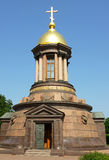 Capela da trindade Foto de Stock