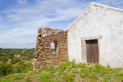 Capela de Sao Behå Royaltyfria Foton