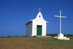 Capela de Sao Pedro Fotografia Stock