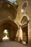 Capela de Tuscan imagens de stock