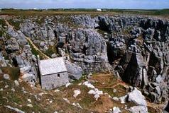 Capela dos govens do St Foto de Stock