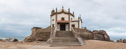 Capela font Senhor DA Pedra photo libre de droits