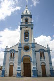 Capela, igreja, capela, igreja Imagem de Stock