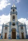Capela, igreja, chapel, church. Igreja em Pedro Velho, RN, Brasil Stock Image