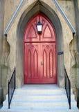 Capela na rua de Gordon Foto de Stock
