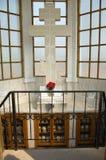 Capela-ossuary. Fotografia de Stock Royalty Free