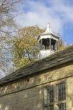 Capela unitária, Rivington, Lancashire Fotos de Stock