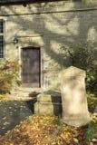 Capela unitária, Rivington, Lancashire Imagem de Stock Royalty Free