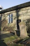 Capela unitária, Rivington, Reino Unido Fotos de Stock Royalty Free