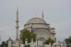 Capela velha da mesquita Foto de Stock