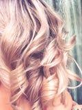 capelli fotografie stock