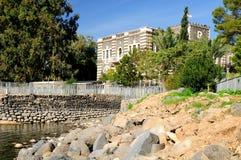 Capernaum. Imagem de Stock Royalty Free