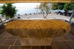 Capernaum Στοκ εικόνα με δικαίωμα ελεύθερης χρήσης