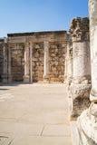 Capernaum stock afbeeldingen