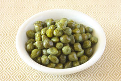 Capers Stock Images