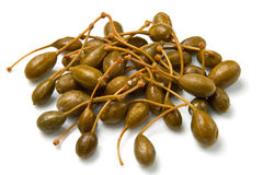 Capers Royalty Free Stock Image