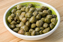 Free Capers Stock Photography - 21373992