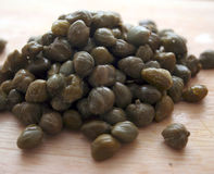 Capers Stock Photography