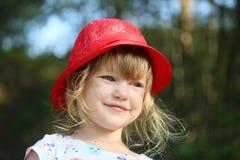 Caperucita Rojo Imágenes de archivo libres de regalías