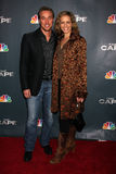 Arianne Zucker,Kyle Lowder Stock Image