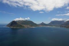 Capetown Photographie stock libre de droits