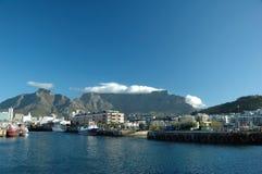 Capetown (Afrique du Sud) photos stock