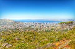 Capetown Stock Image