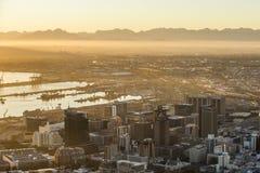 Capetown południowej afryce obrazy stock
