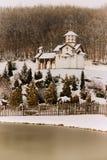 Capilla Imagen de archivo libre de regalías