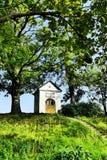 capilla Fotografía de archivo