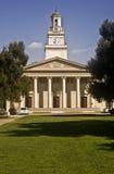 Capilla conmemorativa en la universidad de Redlands Fotografía de archivo