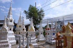 Capilla de dios del hogar Foto de archivo libre de regalías