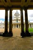Capilla de Greenwich Fotografía de archivo libre de regalías
