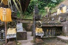 Capilla de Hinduist Fotos de archivo