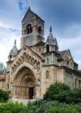 Capilla de Jak en Budapest, Hungría Foto de archivo libre de regalías