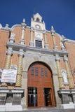 Capilla de Jesus Nazareno (Parroquia De Nuestro Senor San Jose) Fotografía de archivo