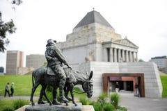 Capilla de la conmemoración Imagen de archivo libre de regalías