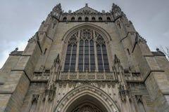 Capilla de la Universidad de Princeton Imagen de archivo libre de regalías