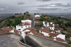Capilla de Monsaraz Imagenes de archivo
