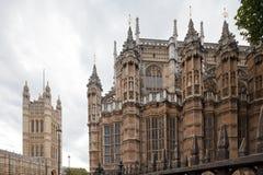 Capilla de señora de Henry VII Fotografía de archivo libre de regalías