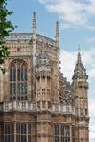 Capilla de señora de Henry VII Imagen de archivo