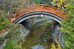 Capilla de Shimogamo-jinja, Kyoto, Japón Fotografía de archivo libre de regalías