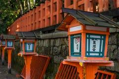 Capilla de Yasaka Fotos de archivo libres de regalías